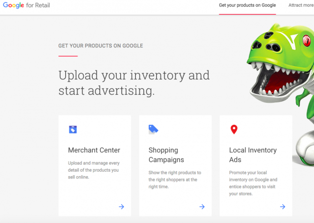 ChloeAssembler can create your Google Shopping product feeds with no tech tea involved!